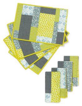 colourblock-placemats