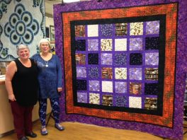 margaret-mitchell-and-lori-dewart-harry-potter-quilt