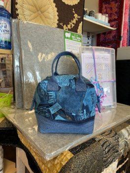 Ellie Bag by Devona Hay